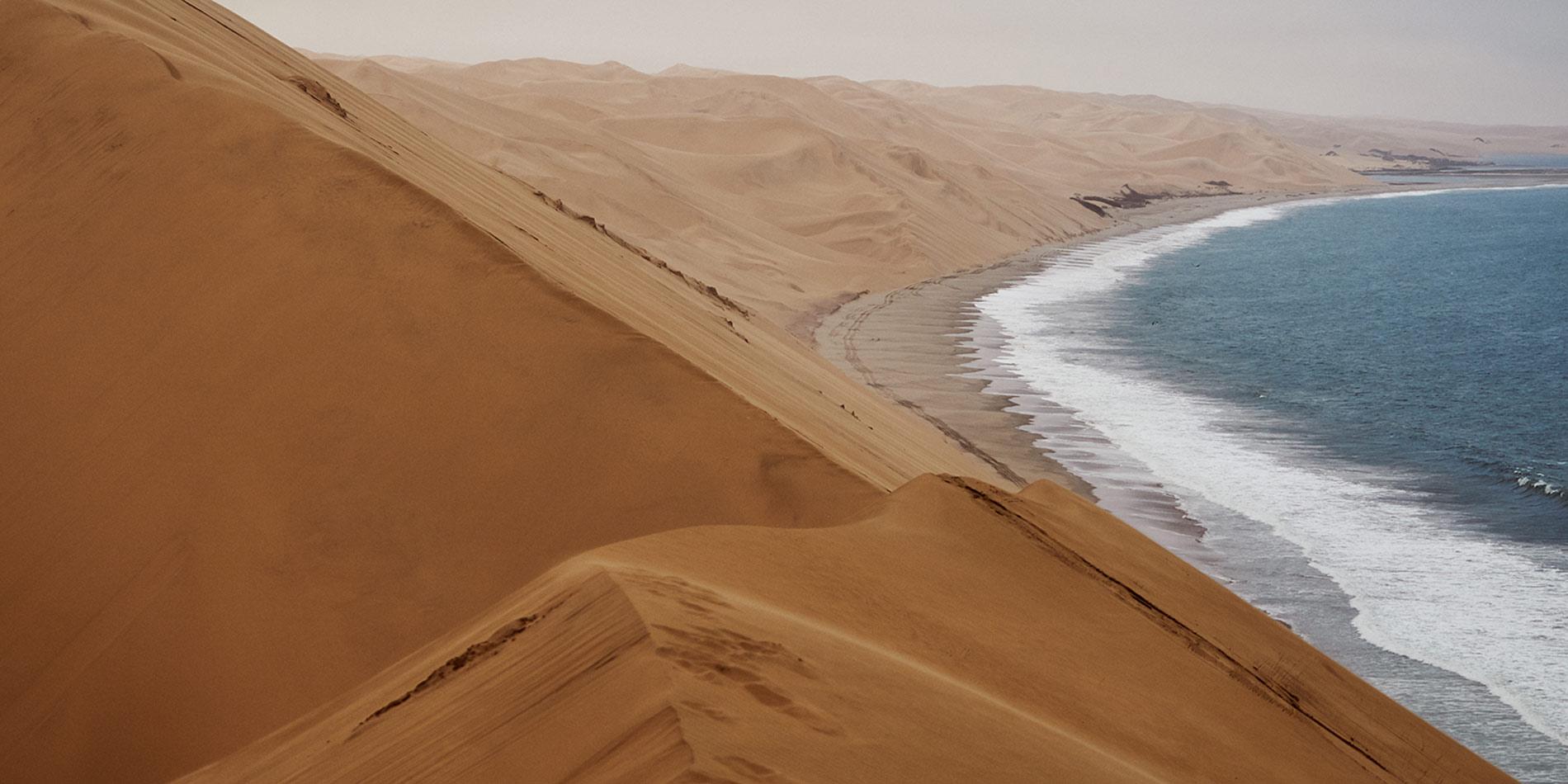 désert de namib image