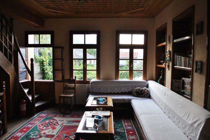 Gjirokaster - Albanie