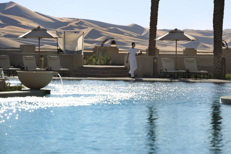 Abou Dhabi - Emirats Arabes Unis