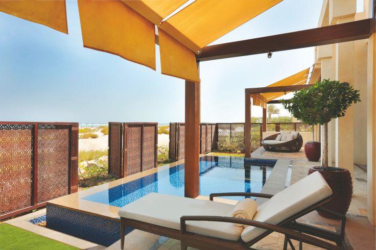 Park Hyatt Abu Dhabi Hotel & Villas - Abou Dhabi Plage - Emirats Arabe Unis
