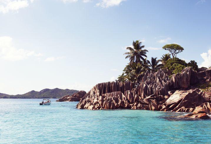 En famille - Dubaï & les Seychelles en hôtels d'exception