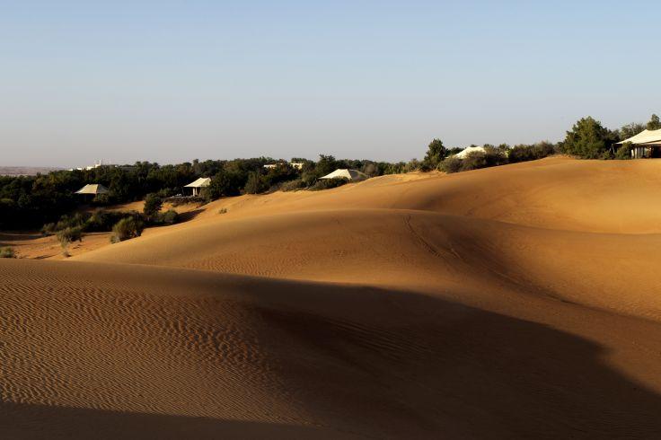 Dubai Desert - Emirats Arabes Unis