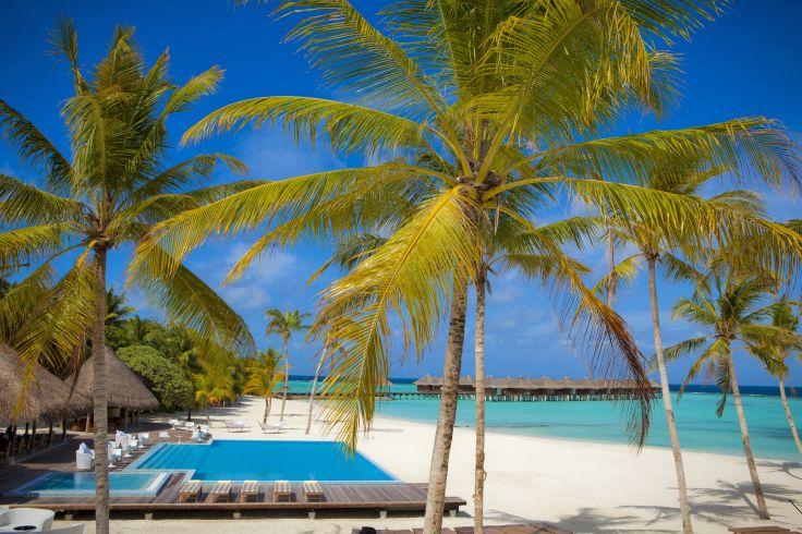 Maafushivaru - Maldives