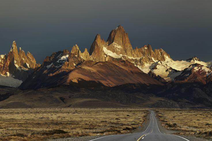 Pura Patagonia - D'Ushuaia au Perito Moreno