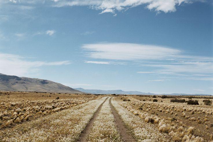 Parc national Los Glaciares - Patagonie - Argentine