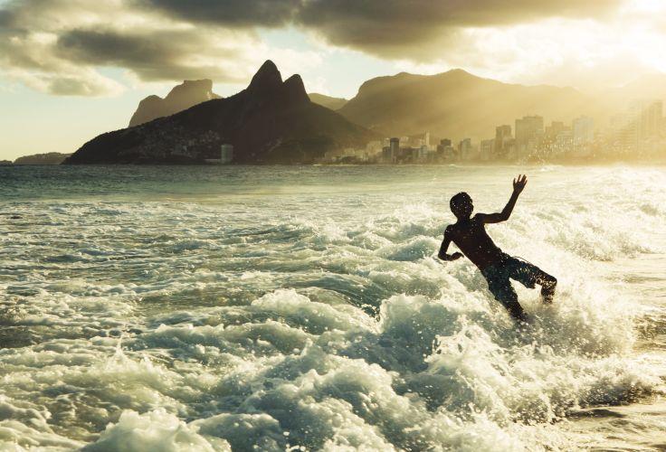 Ipanema - Rio de Janeiro - Brésil