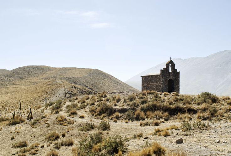 Province de Salta - Argentine