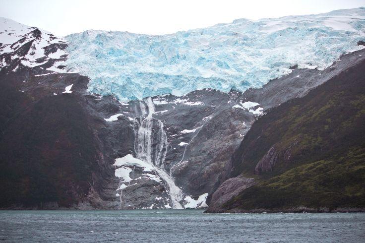 Glacier Alley - Chili