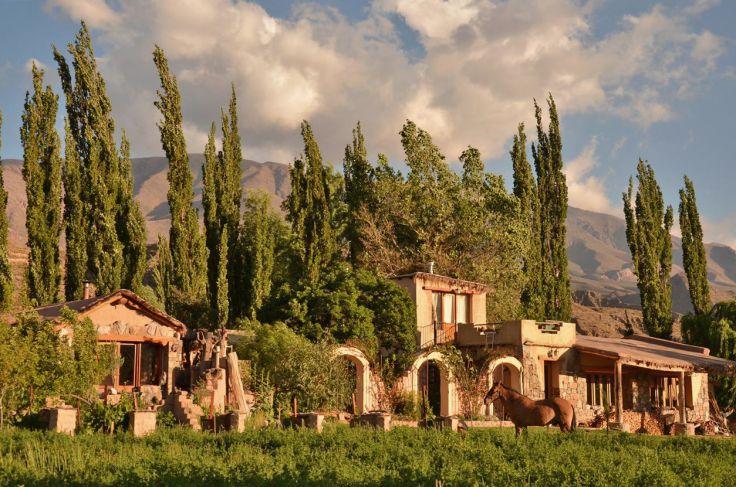 Huacalera - Noroeste- Argentine