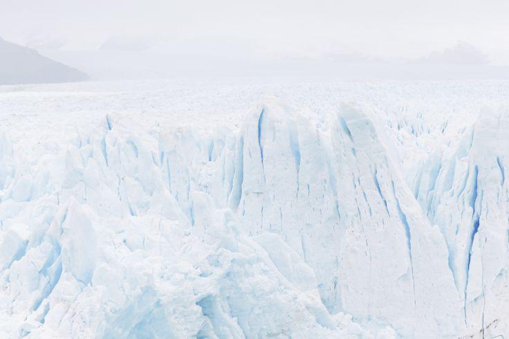 Glacier Perito Moreno - Argentine