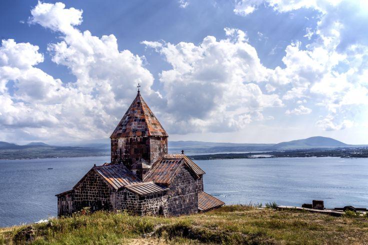 Sevanavank - Arménie