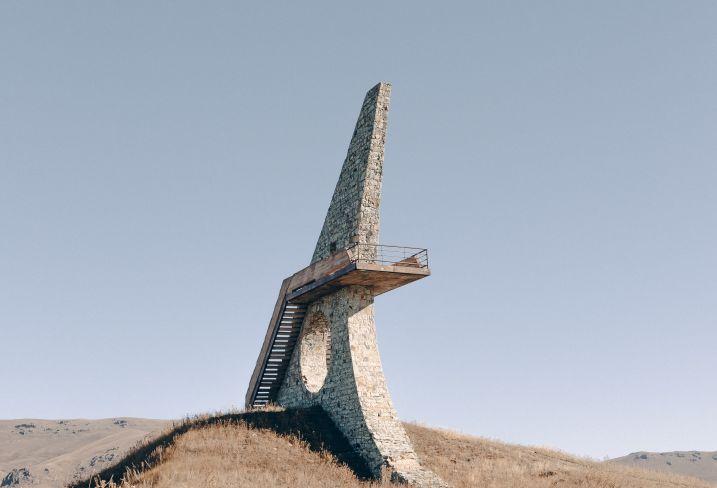 Observatoire du Lac Sevan - Arménie