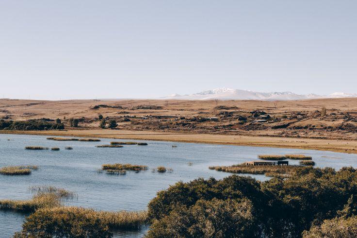 Lac Sevan - Arménie