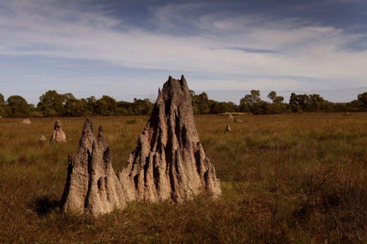 Top End - Territoire du Nord - Australie