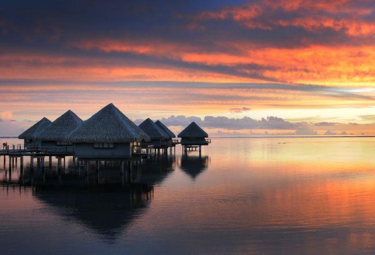 Papeete - Tahiti - Polynésie