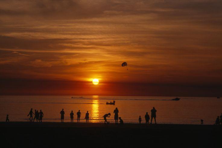 Mindil Beach - Darwin - Australie