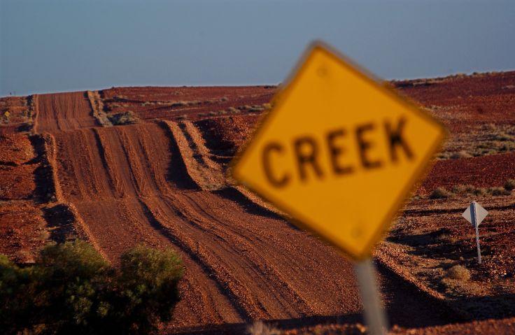Outback - Australie