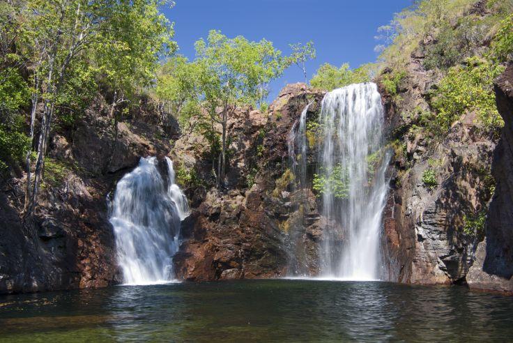 Parc National Litchfield - Australie