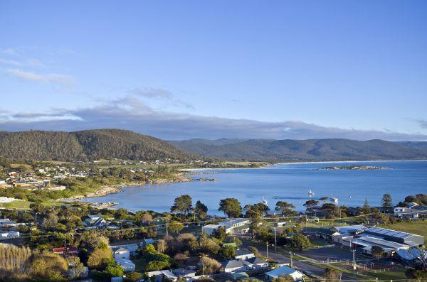 Great Ocean Road & la Tasmanie - Le sud de l'Australie en liberté