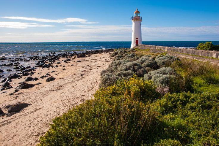Port Fairy - Australie