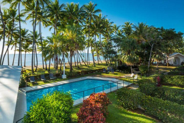 Palm Cove - Australie