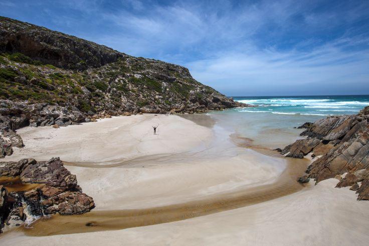 Parc national de Flinders Chase - Kangaroo Island - Australie