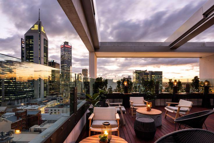 Rencontres Australie Perth