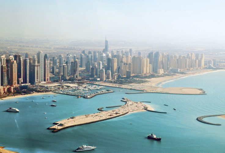 Dubai City - Emirats Arabes Unis