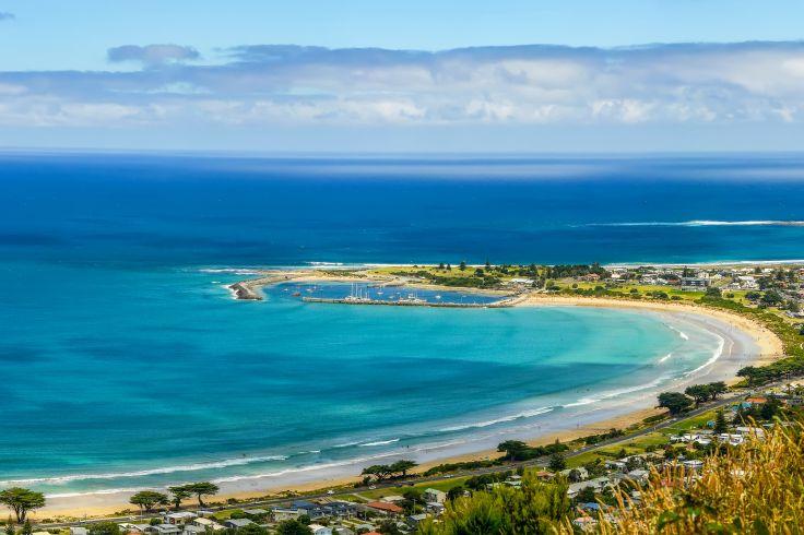 Apollo Bay - Victoria - Australie