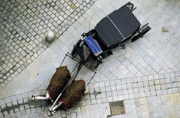 A deux - Vienne pour romance