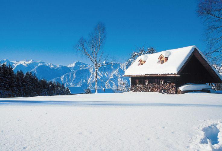 Vacances d'hiver - Un Tyrol authentique & nature en famille
