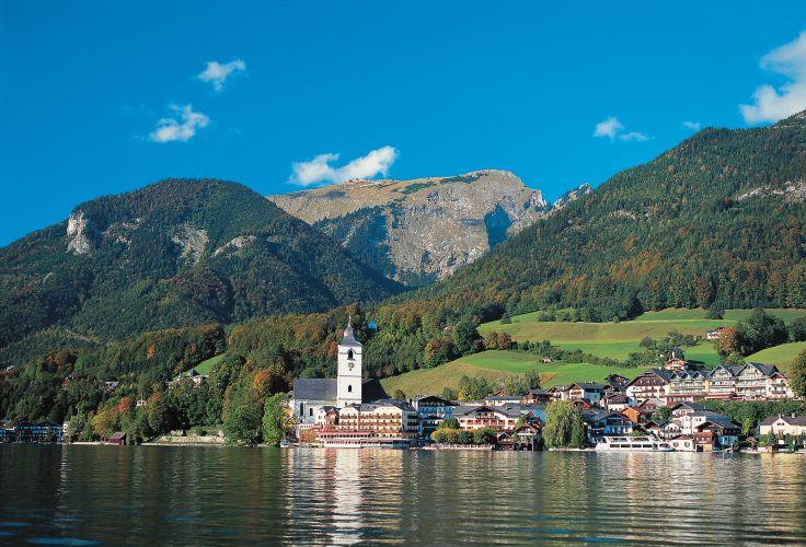 Villes et vallées d'Autriche - Voyage du Danube au Tyrol