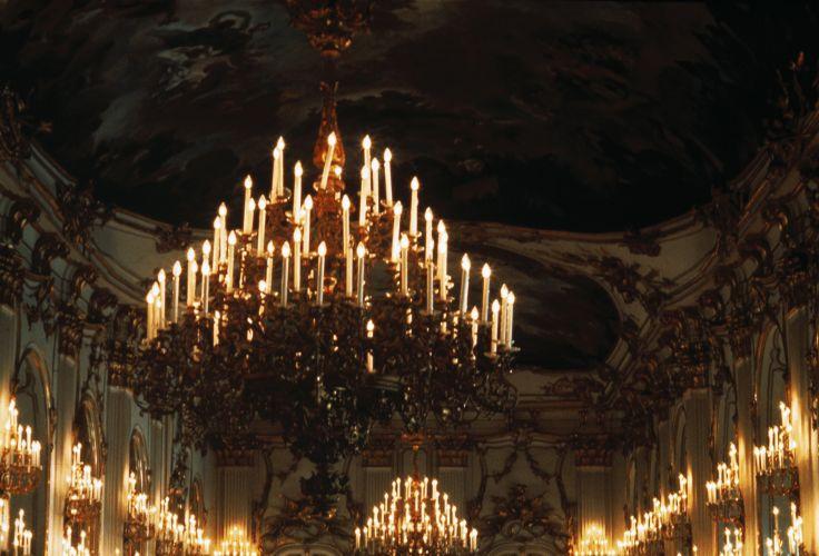 Château de Schönbrunn - Vienne - Autriche