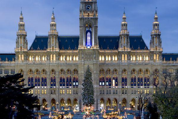 Nouvel An en Autriche - Réveillon féérique à Vienne