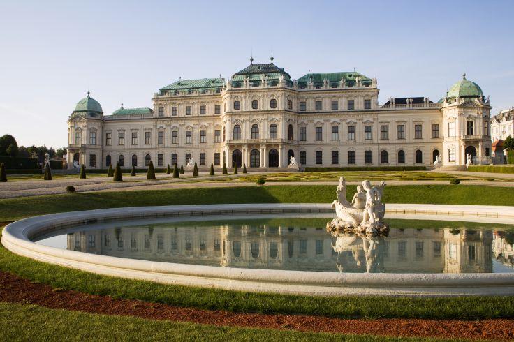 Autriche - Week-end à Vienne en famille