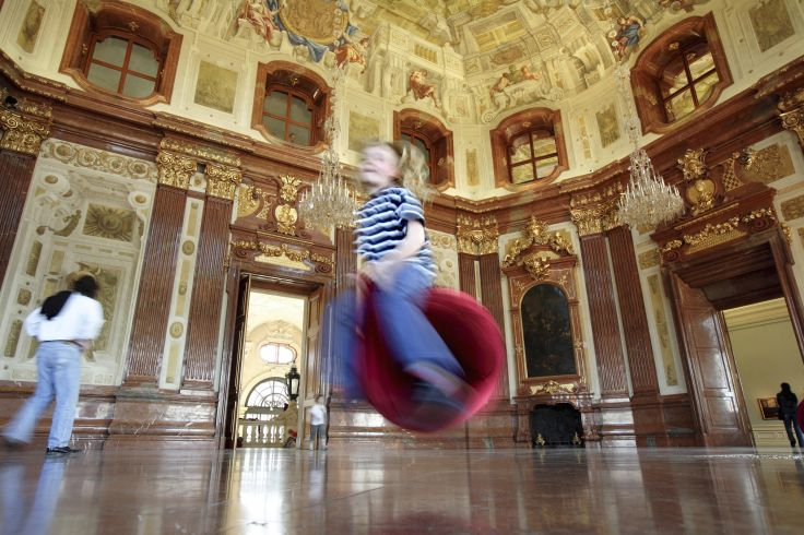 Budapest, Vienne & Prague - L'Europe Centrale en famille
