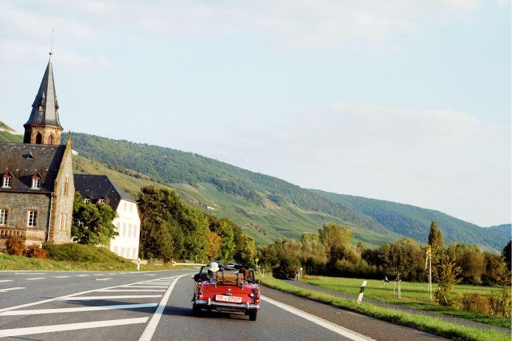 Vallées du Danube et des Alpes - Au volant de Vienne à Innsbruck
