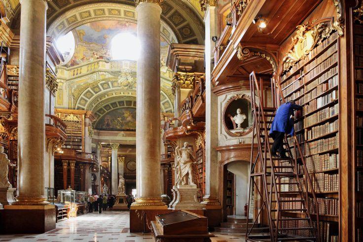 Réveillon à Vienne- Schönbrunn, guide privé & brunch du Nouvel An