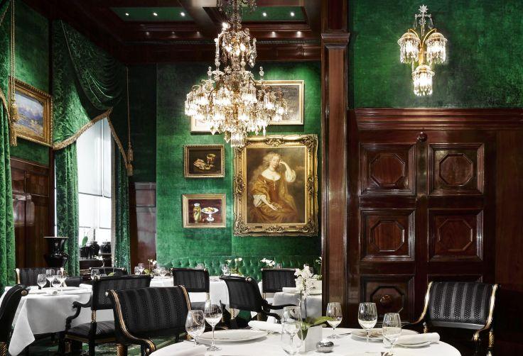 Hotel Sacher - Vienne - Autriche