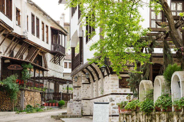 Plovdiv - Bulgarie
