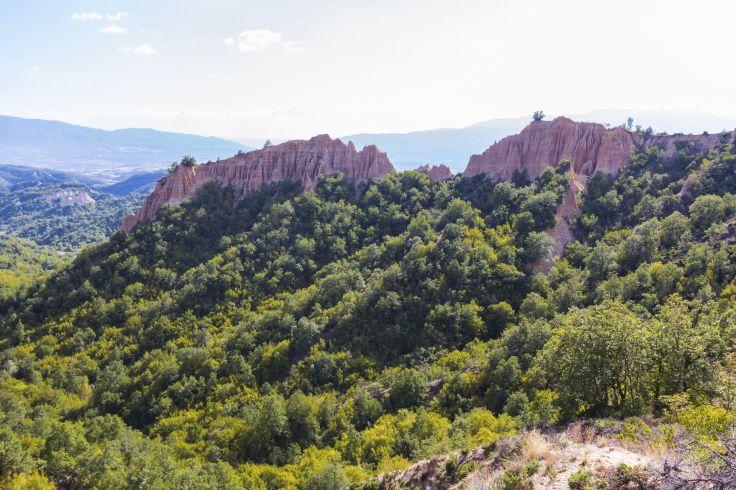 Région de Melnik - Bulgarie
