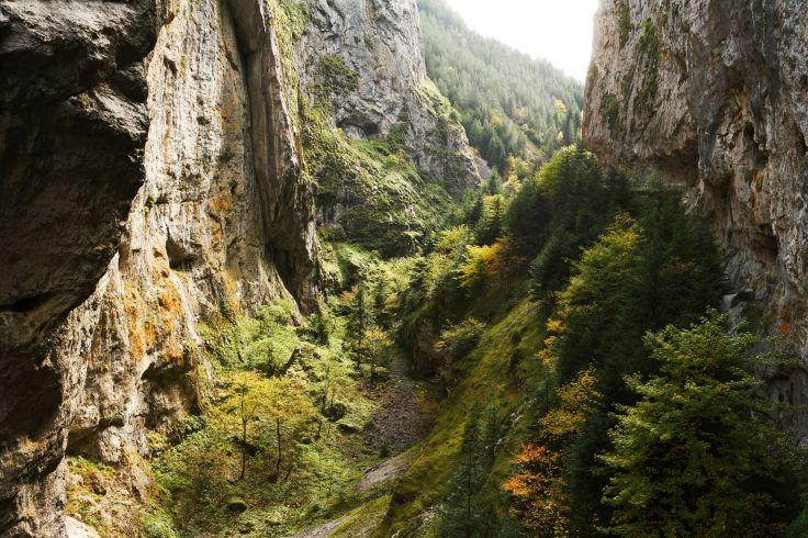 Trigrad - Smolyan - Bulgarie