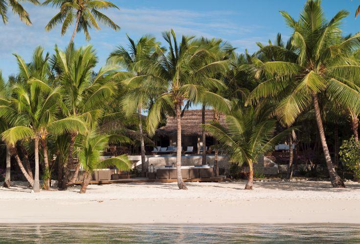 Tiamo Resort and spa - Andros - Bahamas