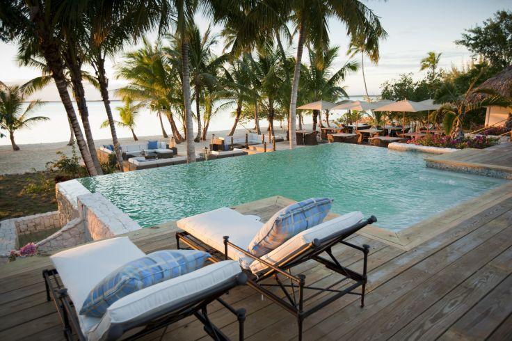 Tiamo Resort & Spa - Andros - Bahamas