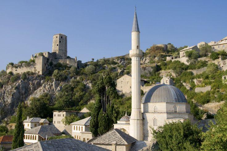 Pocitelj - Bosnie Herzégovine