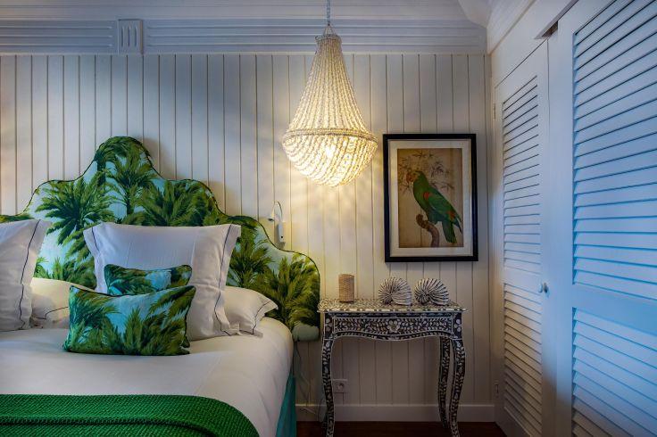 Villa Marie Saint-Barth - Charme colonial et esprit tropical