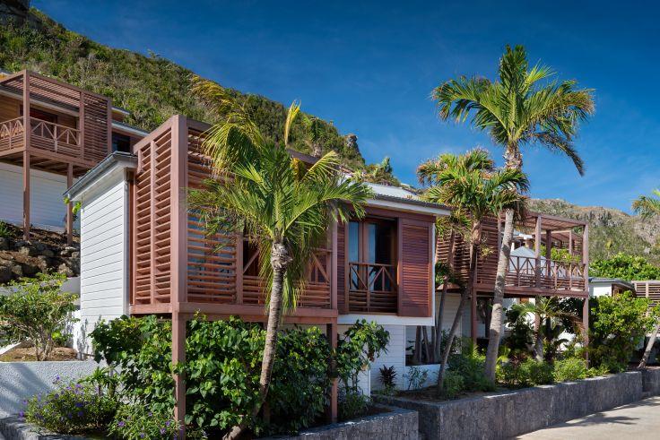 Anse de Cayes - Saint Barthélémy