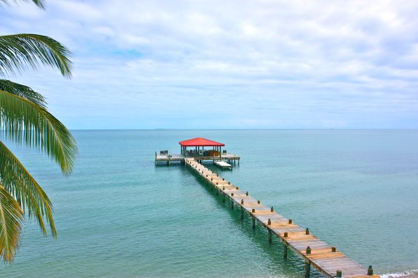 Belize, simply unbelizeable !
