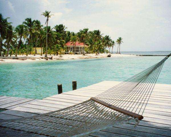 Belize - Turneffe atoll pour une plongée d'exception
