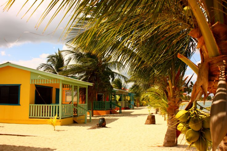Placencia - Belize